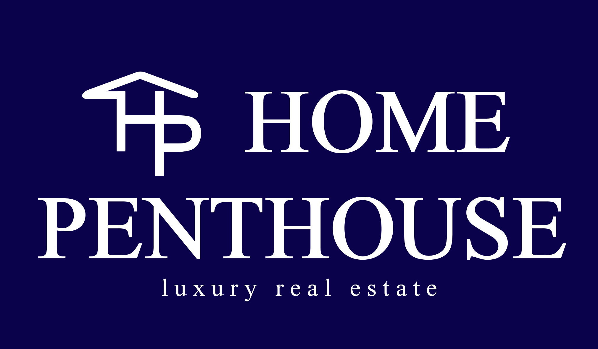 Logo Home Penthouse Gava Mar Luxury